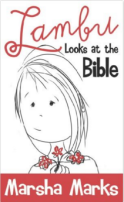 Lambu-Looks-At-The-Bible-Marsha-Marks